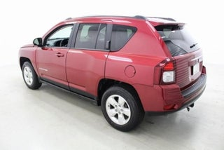 2014 Jeep Compass Sport In Warner Robins, GA   Five Star Ford Lincoln